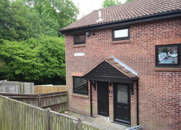 Thumbnail 2 bed end terrace house for sale in Seven Acre Close, St Leonards-On-Sea, East Sussex