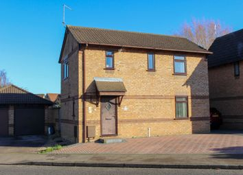 3 bed detached house for sale in Weggs Farm Road, Duston, Northampton NN5