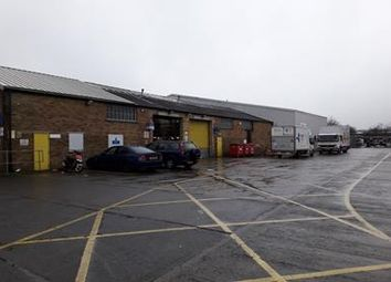 Thumbnail Light industrial for sale in Former Wolseley Site & Transport Depot, Foundry Lane, Fishponds Trading Estate, St George, Bristol