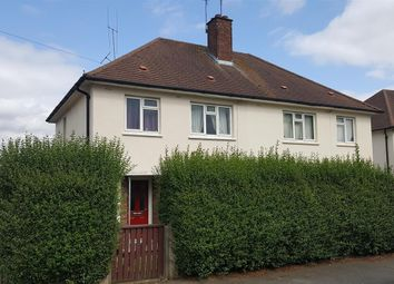 Thumbnail 3 bed property to rent in Pembroke Road, Northampton