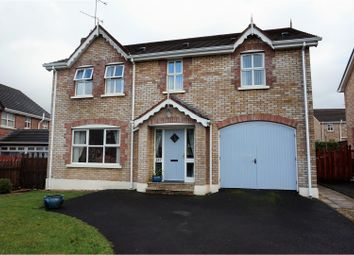 Thumbnail 5 bed detached house for sale in Ivy Mead, Londonderry