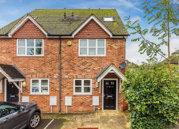 Thumbnail 3 bed semi-detached house for sale in Orchard Lane, Godstone