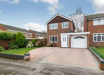Thumbnail 3 bedroom detached house for sale in Kenilworth Drive, Eastleigh