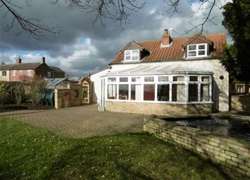 Thumbnail 3 bedroom property to rent in Royal Oak Lane, Martin, Lincoln, Lincolnshire