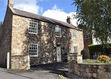 Thumbnail 4 bed detached house for sale in Main Street, Corbridge, Northumberland