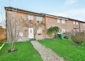 Thumbnail 2 bed end terrace house for sale in Bellver, Toothill, Swindon