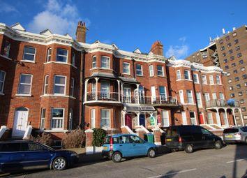 Thumbnail 1 bedroom property to rent in South Terrace, Littlehampton