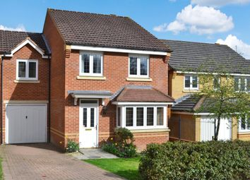 4 bed detached house for sale in Huntingdon Gardens, Newbury RG14