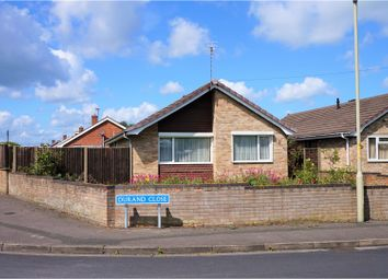 Thumbnail 3 bed detached bungalow for sale in Durand Close, Gloucester