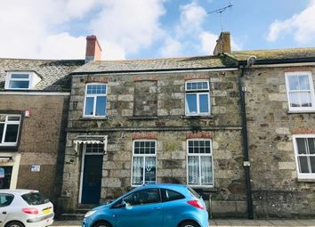 Thumbnail 4 bed terraced house for sale in Helston, Cornwall