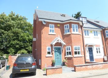 Thumbnail 3 bed flat for sale in Waterloo Mews, Leiston