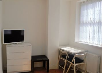 Thumbnail Studio to rent in Whitchurch Lane, Canons Park, Edgware