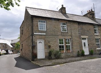 Thumbnail 2 bed cottage for sale in Arnison Terrace, Allendale, Northumberland.