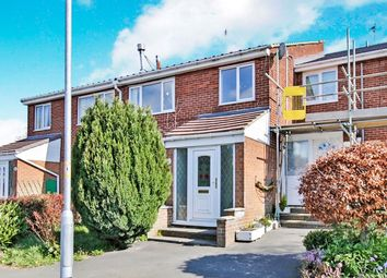 Thumbnail 3 bed terraced house for sale in St. Andrews Close, Consett