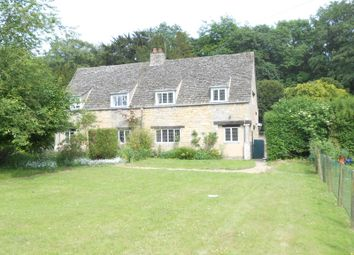 Thumbnail 4 bed semi-detached house to rent in Bridge Street, Apethorpe, Peterborough, Northamptonshire