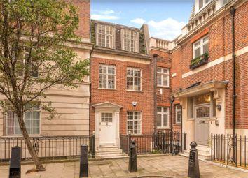 1 bed flat for sale in Hallam Street, London W1W