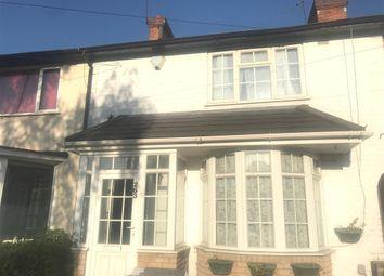 Thumbnail 3 bed property to rent in Merritts Brook Lane, Northfield, Birmingham