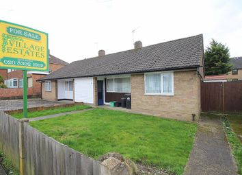 Thumbnail 2 bed semi-detached bungalow for sale in Hearns Road, Orpington
