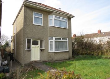 Thumbnail 3 bed semi-detached house for sale in Gillard Road, Kingswood, Bristol