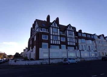 Thumbnail 3 bed flat for sale in Florence Court, Eastern Esplanade, Margate, Kent