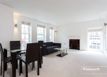 Thumbnail 1 bed flat to rent in China Court, 23 Golders Green Road, London