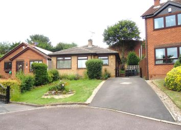 Thumbnail 2 bed bungalow to rent in Iona Drive, Trowell, Nottingham