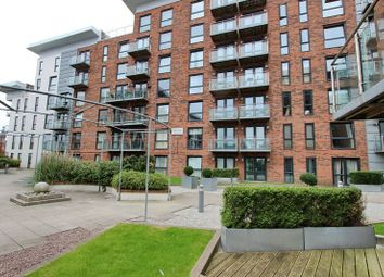 Thumbnail 2 bed flat for sale in Cedar Court, The Radius, Prestwich, Manchester