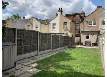 3 bed terraced house for sale in York Road, Dartford DA1