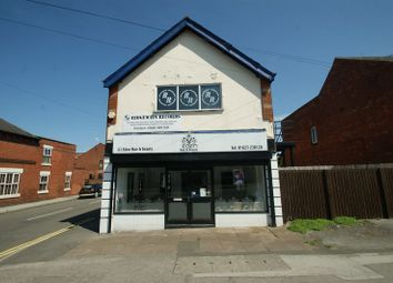 Thumbnail Property to rent in Diamond Avenue, Kirkby-In-Ashfield, Nottingham