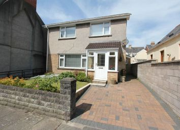 Thumbnail 3 bed detached house for sale in Melrose Street, Barry