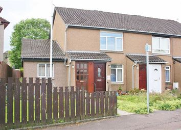 Thumbnail 1 bed flat for sale in Heritage Drive, Carron, Falkirk