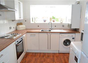 Thumbnail 2 bed flat to rent in Woodcote Road, Wallington, Surrey