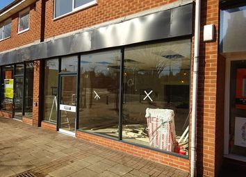 Thumbnail Restaurant/cafe to let in 8 The Square, Keyworth, Nottingham
