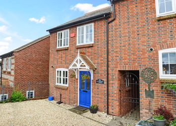 Thumbnail 3 bed terraced house for sale in St. Andrews View, Milborne St. Andrew, Blandford Forum