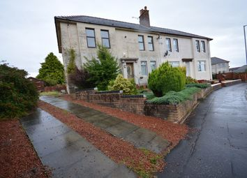 2 bed flat for sale in New Mill Road, Kilmarnock KA1