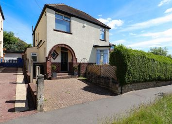 Thumbnail 3 bed detached house for sale in Whirlow Grove, Sheffield