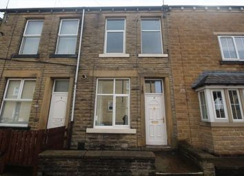 Thumbnail 2 bedroom terraced house for sale in Elizabeth Street, Elland