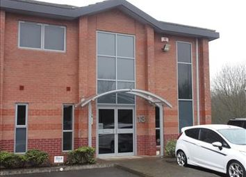 Thumbnail Office to let in 13 Phoenix Park (1st Floor), Coalville, Leicestershire