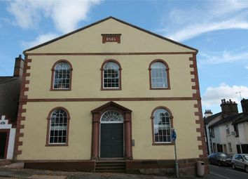 Thumbnail 1 bed flat for sale in 4 Gasgarth House, Fell Lane, Penrith, Cumbria
