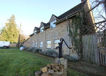 Thumbnail 3 bed cottage to rent in The Row, Pusey, Faringdon