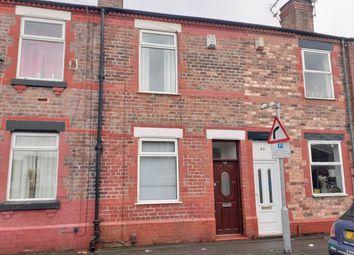 2 bed property to rent in Scott Street, Warrington, Cheshire WA2