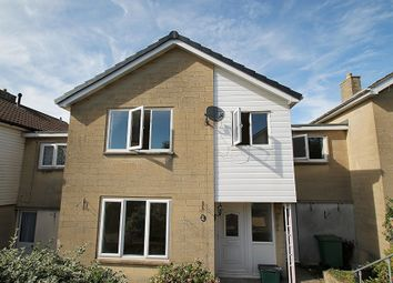 Thumbnail 4 bed link-detached house for sale in Wedgwood Road, Bath