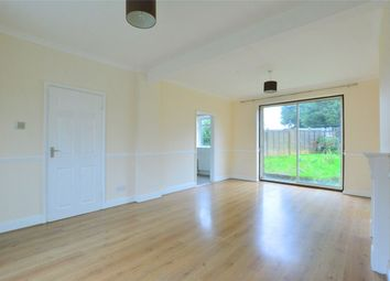 2 bed semi-detached house to rent in Lambarde Avenue, London SE9