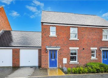 Thumbnail 3 bed property to rent in Kempton Close, Bicester