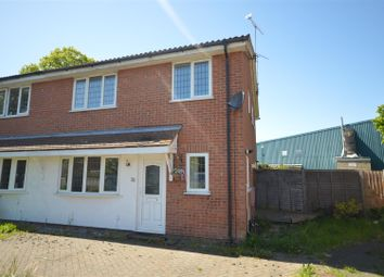 Thumbnail 2 bedroom semi-detached house to rent in Clay Hall Road, Clacton-On-Sea