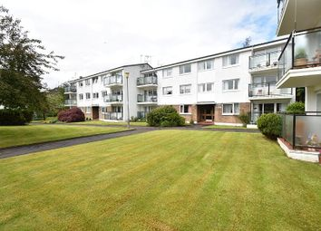 Thumbnail 3 bedroom flat for sale in Speirs Road, Bearsden, Glasgow