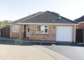 Thumbnail 3 bedroom detached bungalow to rent in Nascot Close, Bramley, Rotherham, South Yorkshire