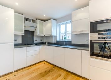 Thumbnail 2 bed flat for sale in Kelly Avenue, Peckham