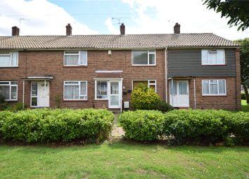 Thumbnail 2 bed terraced house for sale in Bushfield Walk, Swanscombe, Kent