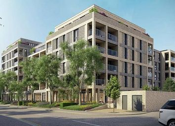 Thumbnail 2 bed flat for sale in Quebec Way, Canada Water, London, London